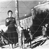 Commémorer la Shoah en temps de Guerre froide