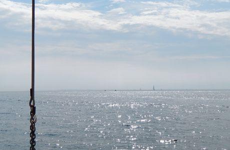 Le voilier (2)