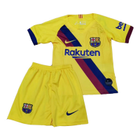 A True Barcelona Fan? Must Be Assure Of Your Favorite Barcelona Kit Here