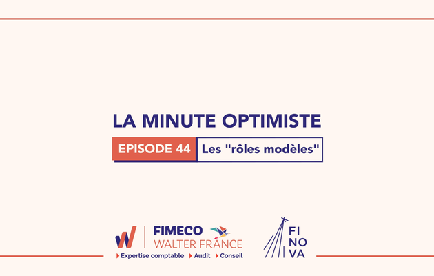 La Minute Optimiste - Episode 44 !