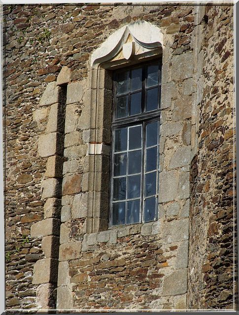 Diaporama château de Châteaubrun à Cuzion