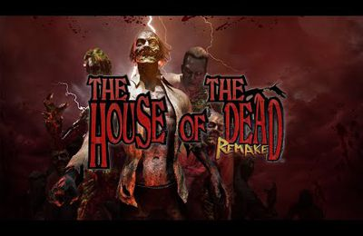 Un remake pour The House of the Dead !