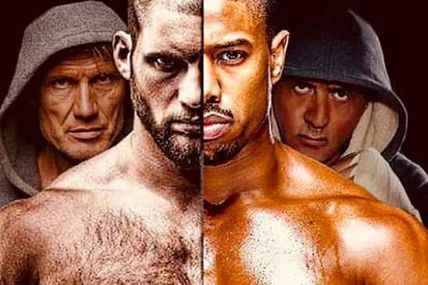 CREED 2, NOTES DE PRODUCTION