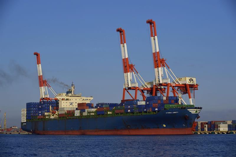 Corée du Nord : 12 compagnies maritimes chinoises et 20 navires sanctionnés