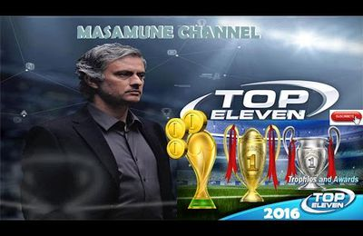 How To Be Best In Top Eleven - Use This Tips