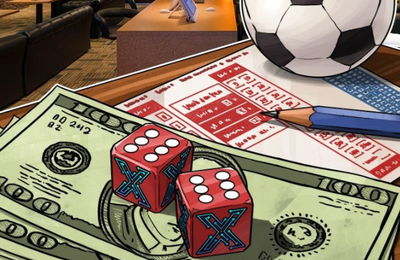 What attracts people to online casino gambling?