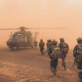 OP²EX.ia, un projet d'intelligence artificielle pour accélérer la préparation de mission - FOB - Forces Operations Blog