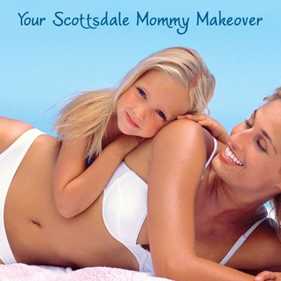 13 Reasons to Get a Mommy Makeover in Scottsdale AZ