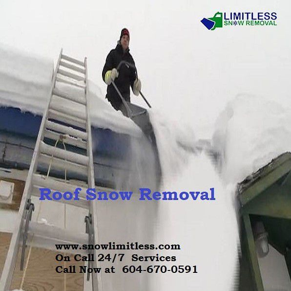 By what method can a Commercial Snow Removal Company Help You Avoid Liabilities
