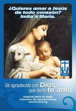 María, madre de adolescente.
