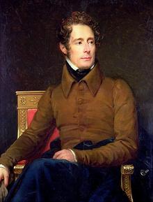 L'isolement (1820) d'Alphonse DE LAMARTINE