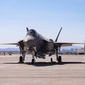 The Stealthy F-35 Fighter Jet Is One Step Closer to Carrying Nuclear Weapons