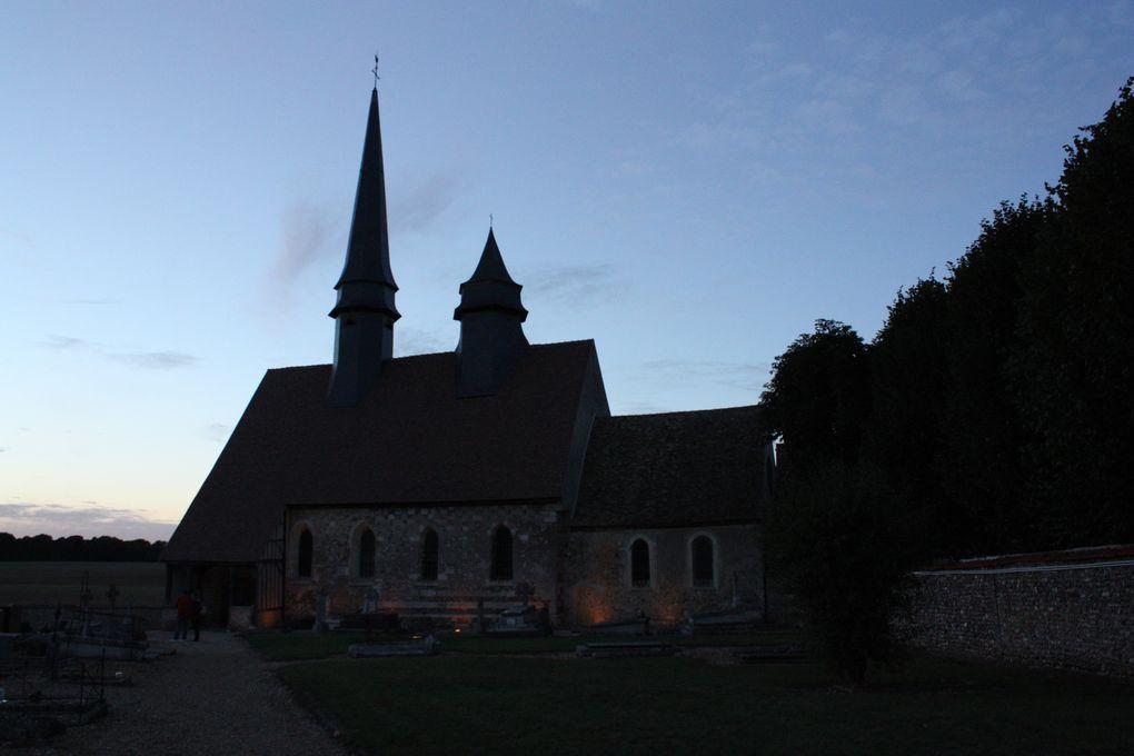 Bâtiments, monuments, églises, vieilles pierres.., collections...