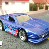 FORD MUSTANG COBRA HOT WHEELS 1/64 - car-collector.net