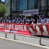 Meurtre d'Adrien Perez : la Ville de Grenoble une nouvelle fois critiquée sur sa politique de sécurité | Place Gre'net