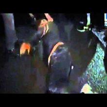 Le massacre d'Odessa : video (images dures)
