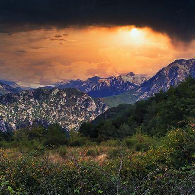 Pyrénées : incursion dans le Parc national d'Ordesa et du Mont Perdu