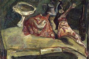 Chaïm Soutine, la Couleur Sauvage (9)