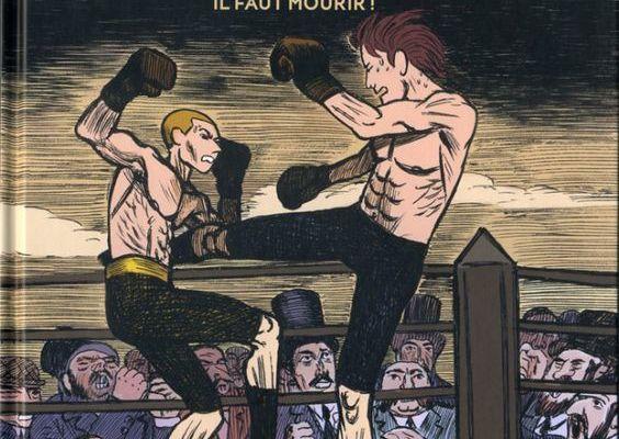 Arsène Lupin- Les origines, tome 3: Il faut mourir - Benoît Abtey & Christophe Gaultier