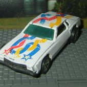 LOWDOWN HOT WHEELS 1/64 - car-collector.net