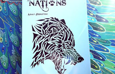 Lupus Nostrum, Incarnations tome III, de Lilly Sebastian