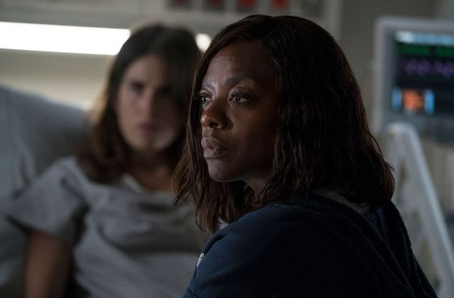 Critiques Séries : How to Get Away with Murder. Saison 4. Episode 9.