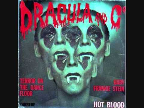 DRACULA & CO - TERROR ON THE DANCE FLOOR