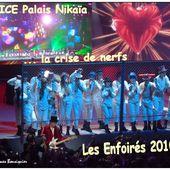 Les 20 ans des Enfoirés !... vendredi soir à la télé sut TF1 - Images du Beau du Monde