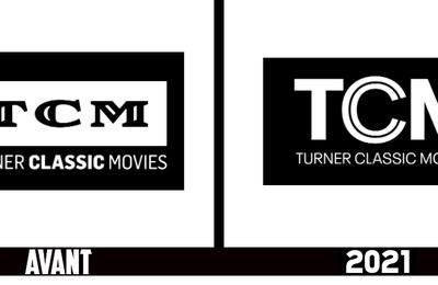 Branding : nouveau logo pour la chaine de TV TCM