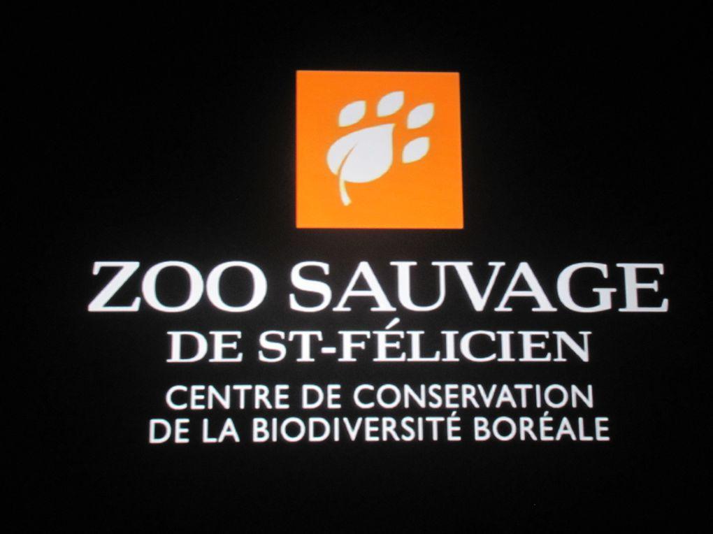 2012 - Faune Québécoise