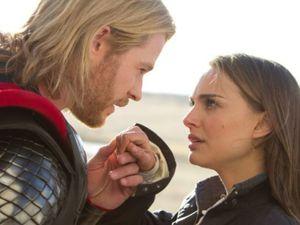 [🎵Si j'avais un marteau🎵] Thor