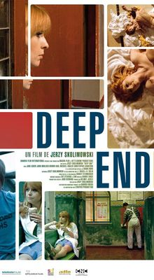 Deep End – But I might die tonight*