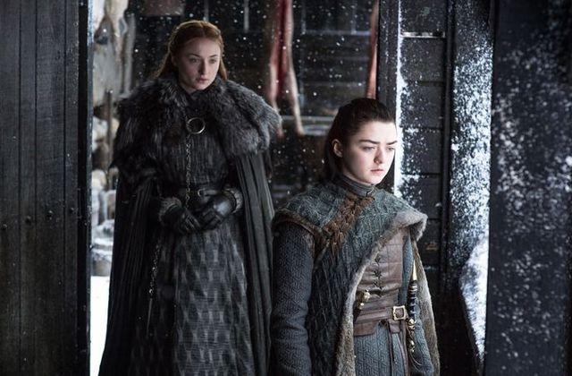 Critiques Séries : Game of Thrones. Saison 7. Episode 6.