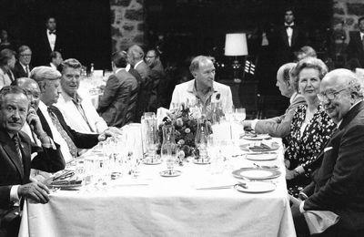 Farewell : l'espion qui a fait basculer la guerre froide
