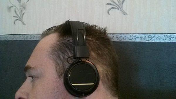 Test : casque audio bluetooth Sudio Regent (Suède)