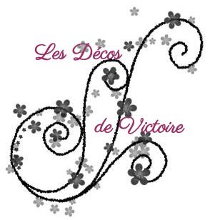 Les décos de Victoire