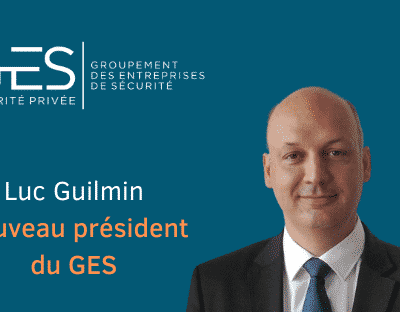 Le GES: un nouveau président ! (Securitas prend la présidence du GES)