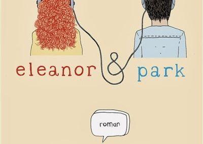 Eleanor & Park de Rainbow Rowell ♪ Love will tear us apart ♪