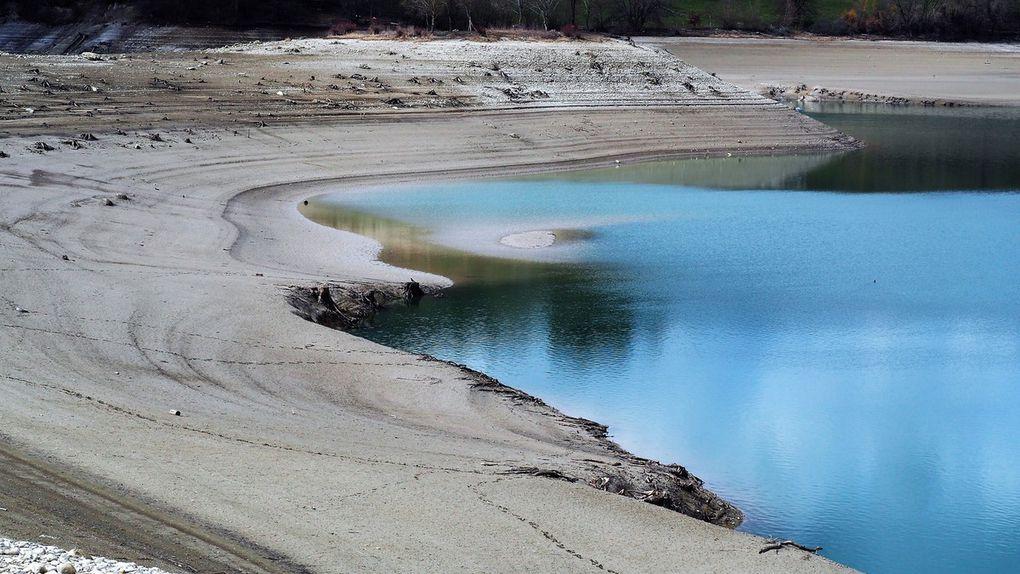 FR: Lac de la Gruyère