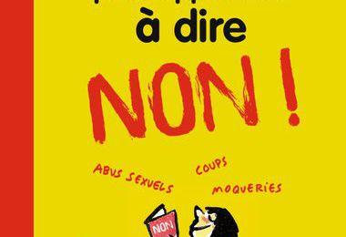 Le petit livre pour apprendre à dire NON!
