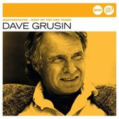 Dave Grusin - Masterpieces: Best Of The GRP Years - www.lomax-deckard.de