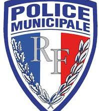 P.P.C.R - POLICE MUNICIPALE
