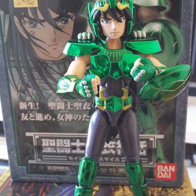 Shiryu du Dragon V2