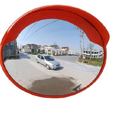 Why Install Outdoor Convex Mirrors?