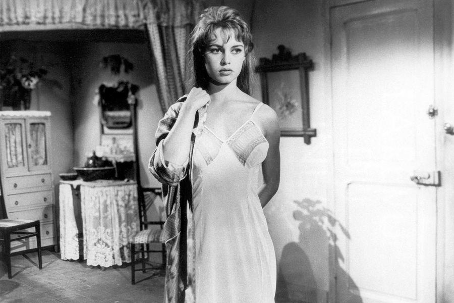 Brigitte Bardot : ses photos quand elle était jeune...