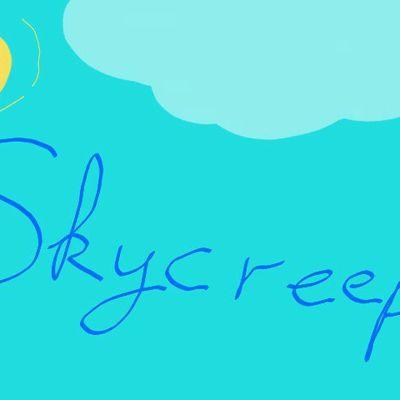 Skycreep le skyblock autrement