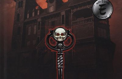 Locke and Key tome 1 à 6 de Joe HILL et Gabriel RODRIGUEZ