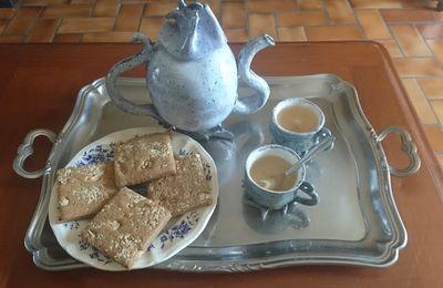 Recettes desserts pour régimes sans gluten, sans sucre raffiné, sans laitage...JOYEUX NOËL