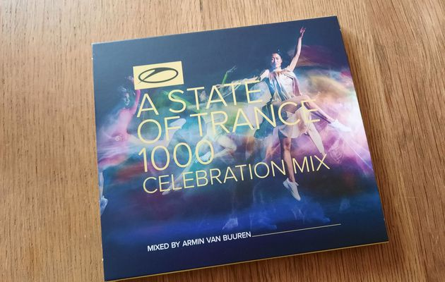 Arrivage musical (ASOT)