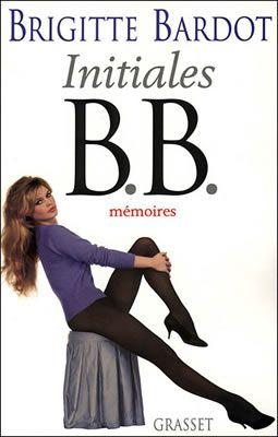 Initiales B.B. par Brigitte Bardot
